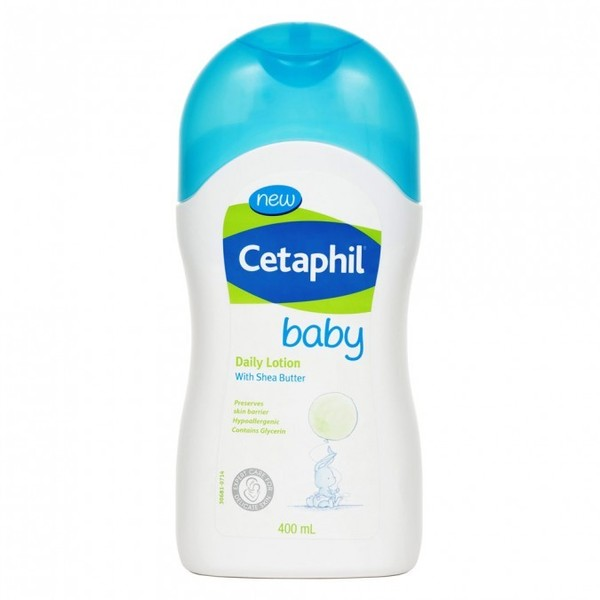 세타필 베이비 로션 400ml  , CETAPHILL BABY LOTION 400ML
