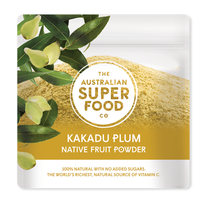 호주 카카두플럼 파우더 1kg The Australian Super Food Co Kakadu plum powder 1kg