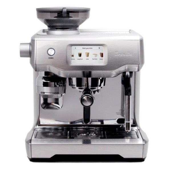브레빌 BES990 더 오라클 Breville BES990 the Oracle