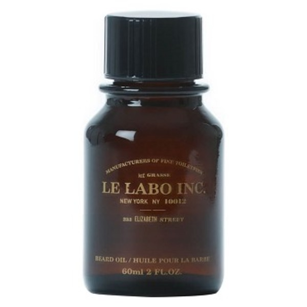 Le Labo Beard Oil