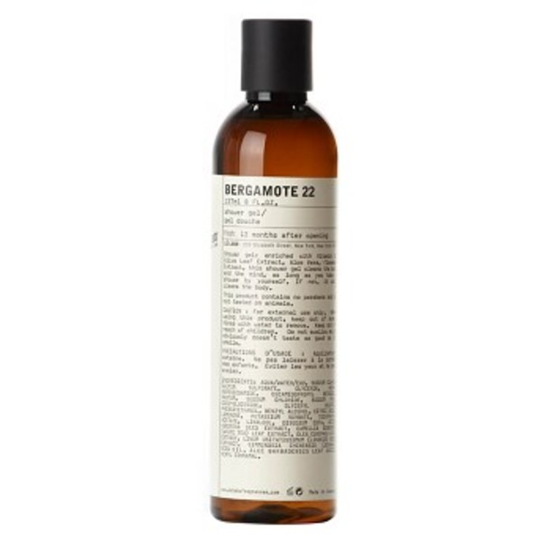 Le Labo Shower Gel Bergamote 22