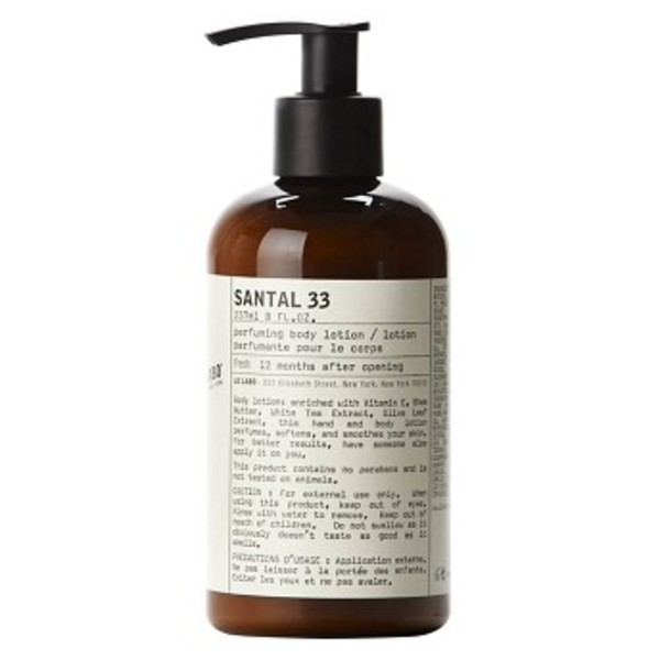 Le Labo Body Lotion Santal 33
