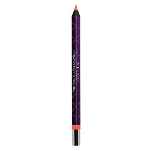 By Terry Crayon Lèvres Terrybly Lip Pencil