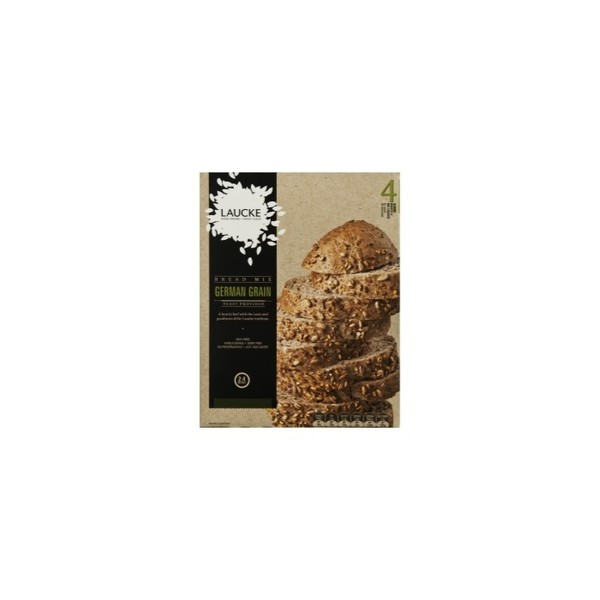 German Grain Bread Mix 2.4g