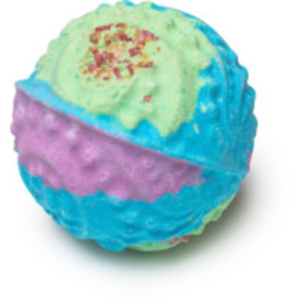 러쉬 LUSH Flight Bath Bomb 200g