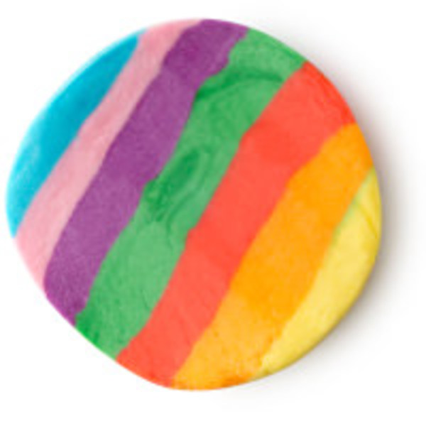러쉬 레인보우 펀 245g SKU-70000834, Lush Rainbow Fun 245g SKU-70000834