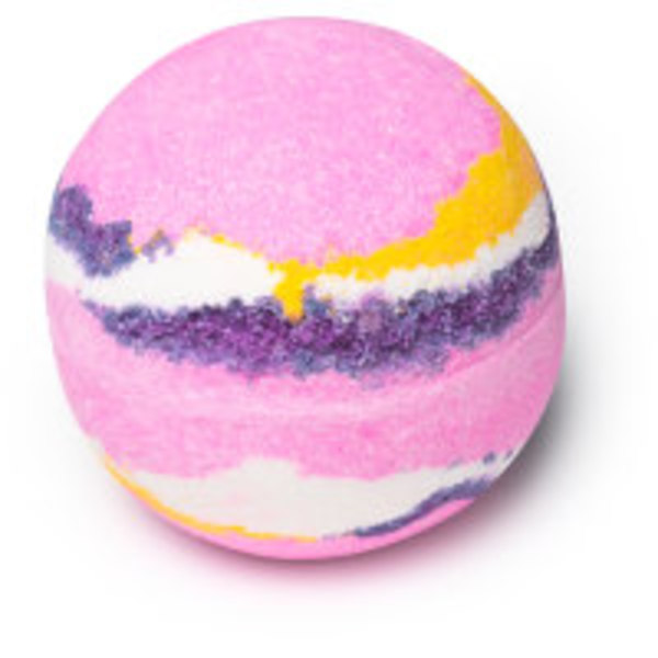 러쉬 마스멜로 월드 바쓰 봄 200g SKU-70000780, Lush Marshmallow World Bath Bomb 200g SKU-70000780